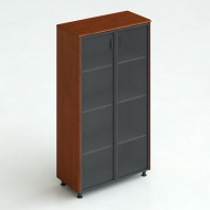 Шкаф книжный Prestige-Lux 224