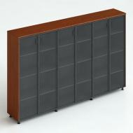 Шкаф книжный Prestige-Lux 270/3