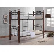 Кровать двухъярусная Лия