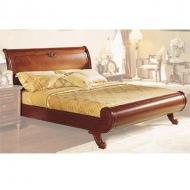 Кровать двуспальная Prima, 180*200см