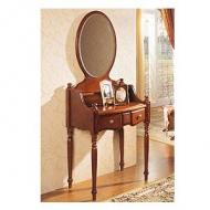Столик туалетный Prima с зеркалом