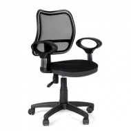 Кресло для персонала Chairman CH-450