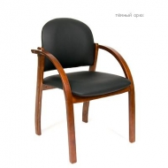 Кресло для посетителей Chairman CH-659