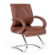 Кресло для посетителей Chairman CH-445