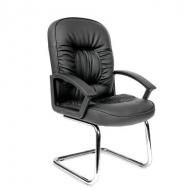 Кресло для посетителей Chairman CH-418V