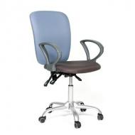 Кресло для персонала Chairman CH-9801