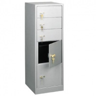 Шкаф депозитный ДС 5