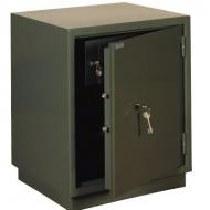 Шкаф-сейф для документов КС-1 Т