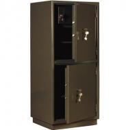 Шкаф-сейф для документов КС-2 Т