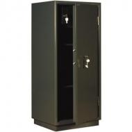Шкаф-сейф для документов КС-4 Т
