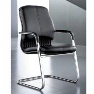 Кресло руководителя МАРА-V Chrome