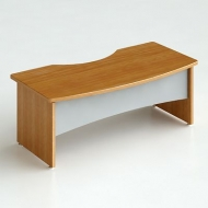 Стол для руководителя Premier-Lux 180