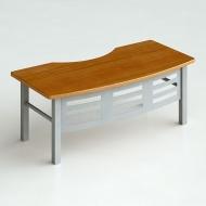 Стол для руководителя Premier-Lux 180L