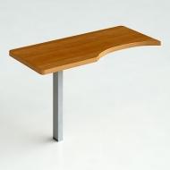 Стол приставной Premier-Lux 204L
