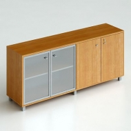 Шкаф для документов Premier-Lux 240/2