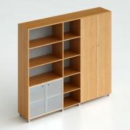 Шкаф для одежды/документов Premier-Lux 260/6