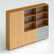 Шкаф для одежды/документов Premier-Lux 270/6