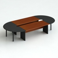 Стол для переговоров Prestige 100/2