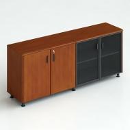 Шкаф для документов Prestige-Lux 240/2
