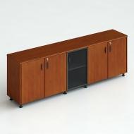 Шкаф для документов Prestige-Lux 241/1