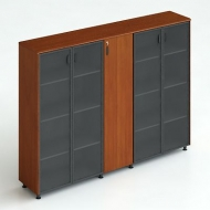 Шкаф для документов Prestige-Lux 260/1