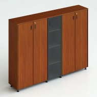 Шкаф для документов Prestige-Lux 260/2