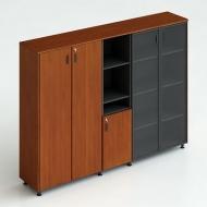 Шкаф для документов Prestige-Lux 260/3