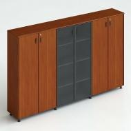 Шкаф для документов Prestige-Lux 270/1
