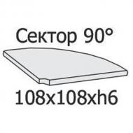 Сектор 90°