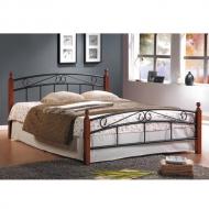 Кровать Tc-8077, 120*200 см