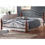 Кровать Tc-803, 120*200 см