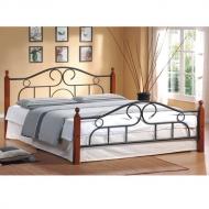 Кровать Tc-808, 140*200 см