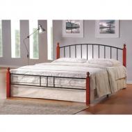 Кровать Tc-915, 160*200 см