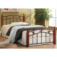 Кровать Tc-126, 90*200 см