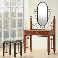 Туалетный столик с зеркалом Тайбэй 819