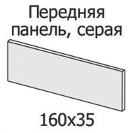 Передняя панель
