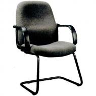 Кресло для посетителей, конференций Buro S