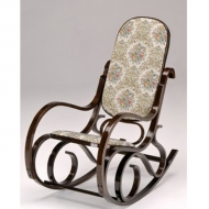 Кресло-качалка МТ-1807-2