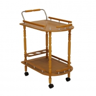 Столик сервировочный МТ-1693L